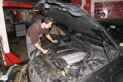 Reparatur, Auto, KFZ, Werkstatt, Hagen