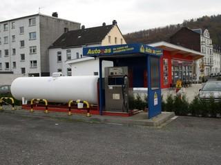 Autogas, Gevelsberg, LPG, Tankstelle